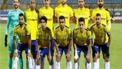 صورة الأجهاد والأصابات شعار الدراويش فى الدورى