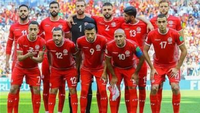 صورة بالفيديو.. تونس تكتسح السودان بثلاثية