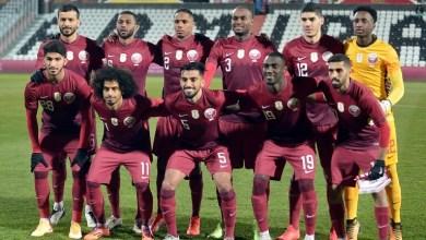 صورة بالفيديو.. قطر تسقط أمام كوريا الجنوبية بثنائية