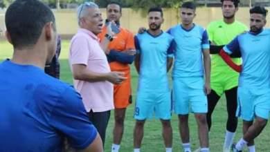 صورة مدرب المنيا: عازمون علي الصعود للممتاز لإرضاء جمهورنا الوفي
