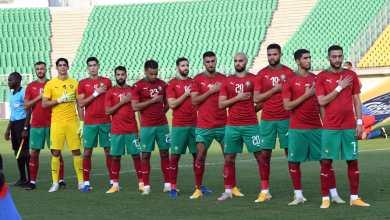 صورة بدون إقناع .. المنتخب المغربي يعود بفوز من الكاميرون أمام افريقيا الوسطى