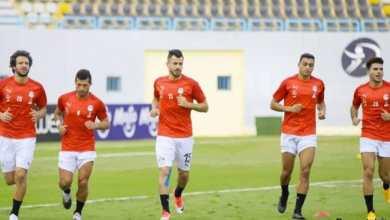 صورة لاعبو الزمالك الدوليين ينتظمون غدا في مران الفريق