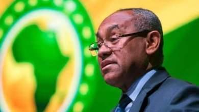 صورة الفيفا يوقف رئيس الكاف 5 سنوات…بتهمة الفساد