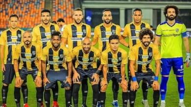 صورة المقاولون العرب يعلن عن إصابة 3 لاعبين بفيروس كورونا ضمن صفوف الفريق