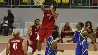 صورة بسبب كورونا.. إقامة التصفيات الإفريقية لكرة السلة بدون جمهور
