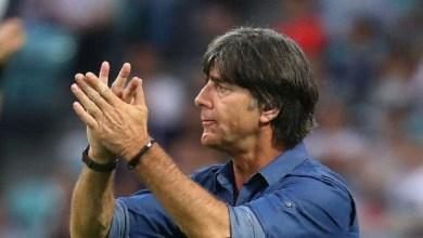 """صورة رسميا.. يواكيم لوف سيتولى تدريب """"المانشافت"""" في يورو 2020"""