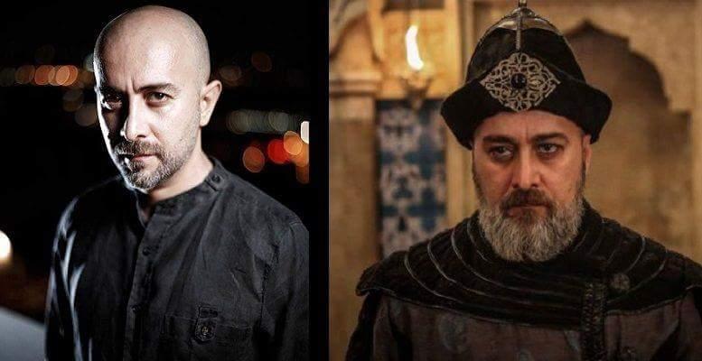 قيامة أرطغرل بلا كوبيك كيف ودع مراد غريب آغا أوغلو المسلسل تركيا بالعربي