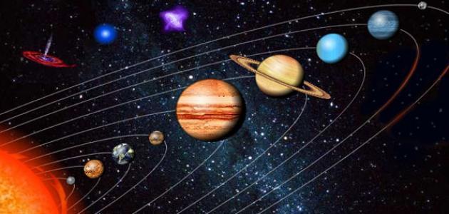 مجموعة صور لل تخصص علم الفلك في جامعة الملك عبدالعزيز