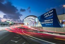 Photo of Year to date traffic at DXB nears 37 million passengers
