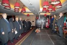 Photo of كلية آل مكتوم باسكتلندا تحتفل بتخرج 72 مشاركة من 17 جامعة ومؤسسة فى الدورة 26 لبرنامج التعددية الثقافية
