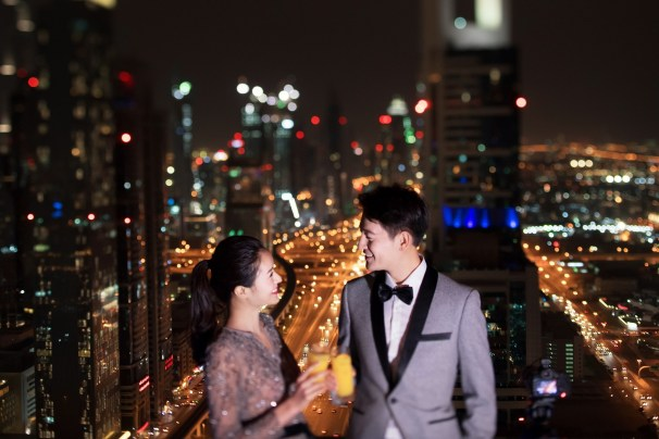 Dubai welcomes growing number of Chinese visitors