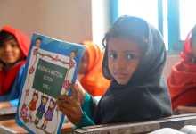 Photo of برنامج دبي للعطاء في باكستان يحقق نقلة نوعية من خلال زيادة نسبة الالتحاق بالتعليم ما قبل الأساسي إلى %55 والانتقال إلى المرحلة الأساسية إلى %61