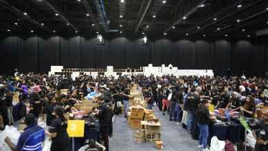 Photo of دبي العطاء تختتم بنجاح مبادرتها التطوعية الرمضانية بمشاركة 2,000 متطوع على مدى 4 أيام