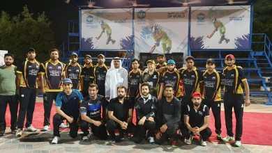 Photo of 1600 عداء يرسمون لوحة تنافسية خلابة في سباق ند الشبا للجري
