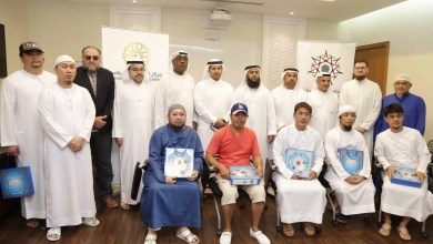 "Photo of ٢٨٧ مبادرة وفعالية ل""المعلومات الإسلامي"" خلال رمضان"
