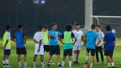 Photo of ختام المرحلة الأولى من برنامج مجلس دبي الرياضي لتطوير المواهب الشابة