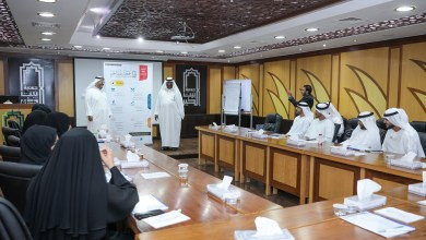 """Photo of """"بيت الخير"""" تنظّم """"القيادة الذاتية وفن قيادة الآخرين"""""""