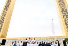 Photo of بلدية دبي تحصد المركز الأول ضمن مبادرة تحدي دبي للصعود لقمة برواز دبي
