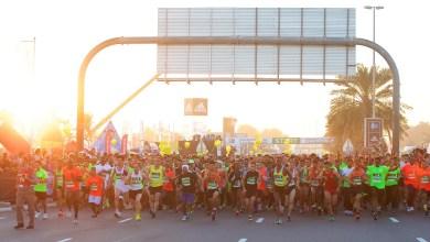 Photo of أكثر من 100 ألف مشارك في فعاليات يناير الرياضية