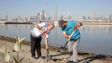 Photo of بلدية دبي تحتفل باليوم العالمي للأراضي الرطبة