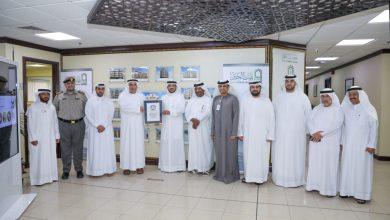 "Photo of اللجنة الدائمة لشؤون العمال في دبي تهنئ ""بيت الخير"" بدخول موسوعة ""غينيس"""