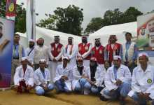 Photo of Dar Al Ber launches trips to 13 countries to expand the goodness field