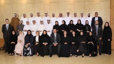 Photo of مجموعة الإمارات وجنرال إلكتريك للطيران تطلقان برنامجاً لتطوير القادة