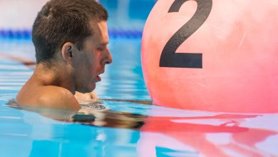Photo of The 14th Fazza Championship for Freediving 30 divers battle for top prize