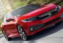 2021 Ocak Honda Civic Sıfır Araba Kampanyaları
