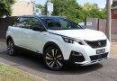 Peugeot 3008 SUV 2021 Ocak Sıfır Araba Kampanyaları