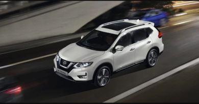 2021 Ocak  Ayı Nissan X-Trail Sıfır Araba Kampanyaları