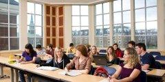 معلومات حول جامعة لايبزيغ في ألمانيا ….تابع معنا