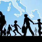 دولتان عربيتان نصفا شعبيهما يفكر بالهجرة