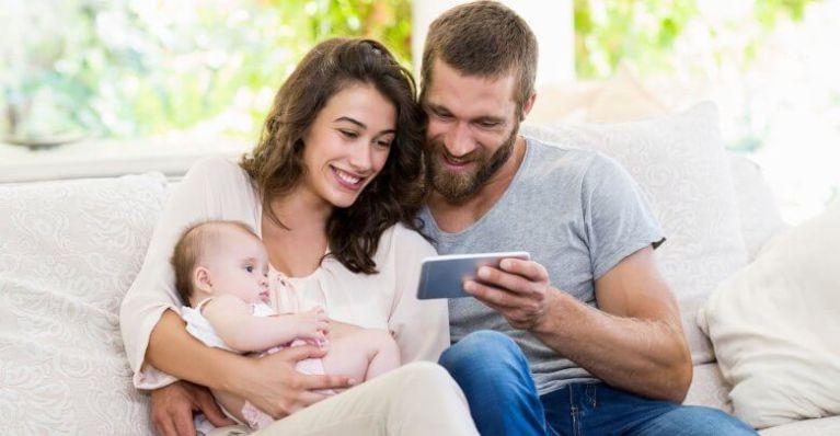 ألمانيا تستخدم تطبيقا إلكترونيا لإيصال مخصصات الأسرة مستقبلاً