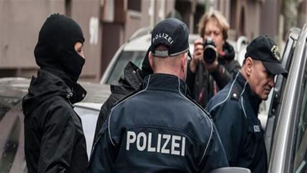 مقتلٌ إمرأة داخل مطبعة نشر في مدينةٍ ألمانية