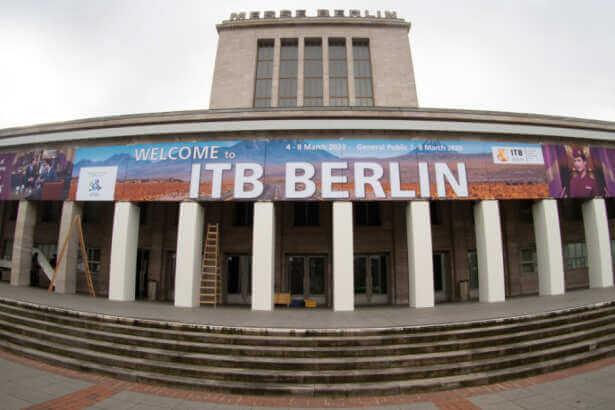 إلغاء أكبر معارض السفر في ألمانيا بسبب تفشي فيروس كورونا