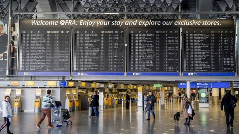 الداخلية الألمانية تشدد القيود على السفر بسبب كورونا لهذه البلدان ؟
