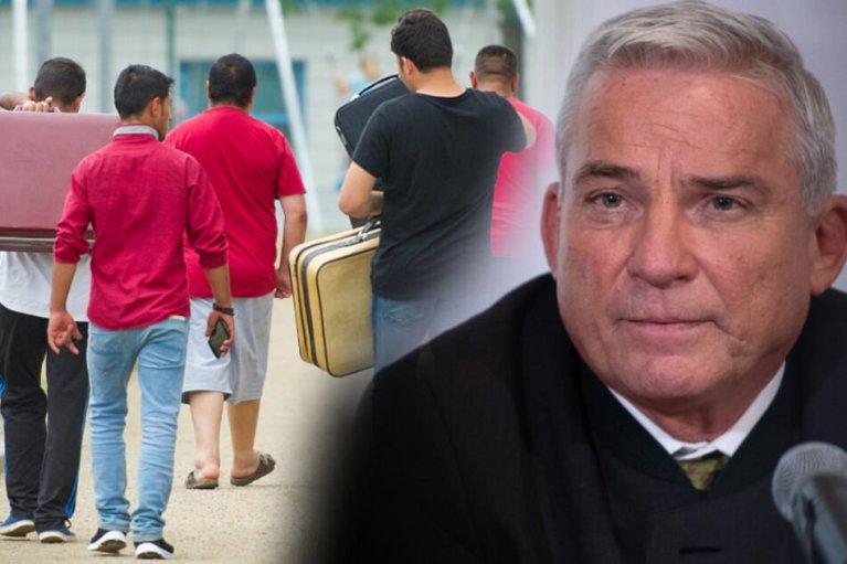 رسالة هامة من وزير ألماني إلى اللاجئين في ظل أزمة كورونا