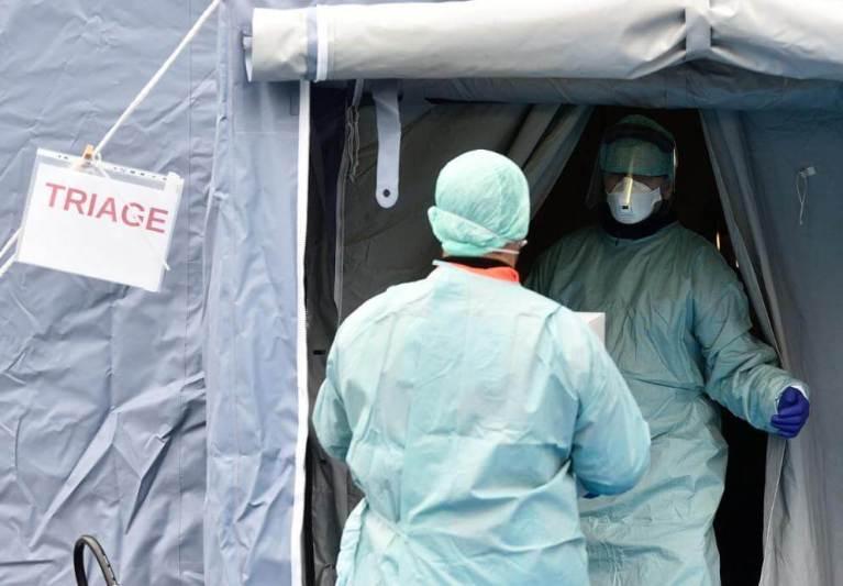 تفاصيل جديدة حول فيروس كورونا في ألمانيا