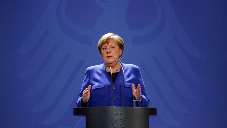 اتفاق الحكومة الألمانية على خطة من تسع نقاط في ضوء أزمة كورونا ضمنها حظر شامل على الاتصالات