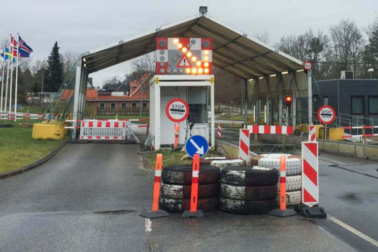 رقم صادم لأعداد الإصابات بفيروس كورونا في ألمانيا وقرار بإغلاق الحدود مع هذه الدول