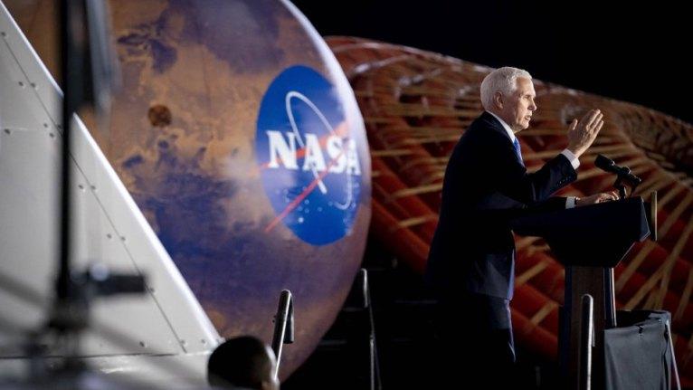 موقع ألماني يتحدث عن تحذير ناسا من ست كويكبات تقترب من الأرض هذا الأسبوع والتي قد تكون خطيرة