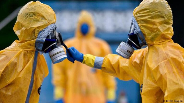 يشل فيروس كورونا الكرة الأرضية والعالم كله يغار من ألمانيا