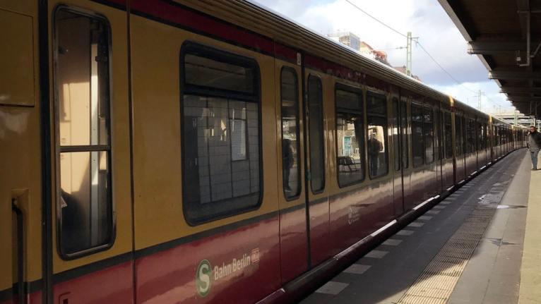 إيقاف ثلاث خطوط قطار عن العمل بين هذه المناطق الألمانية