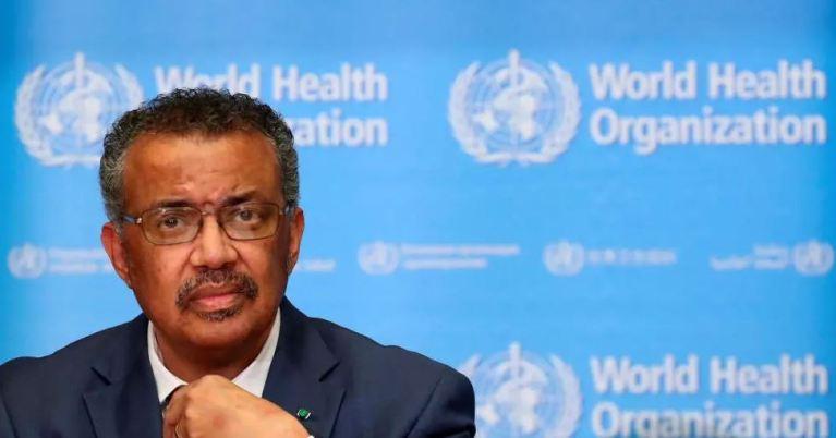 منظمة الصحة العالمية تدلي ببيانٍ هام حول مستجدات كورونا