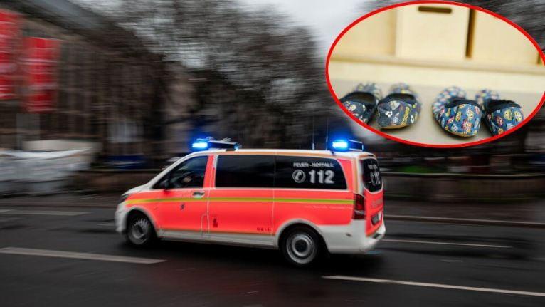 حادثة رهيبة في مركز رعاية نهارية في مدينة ألمانية