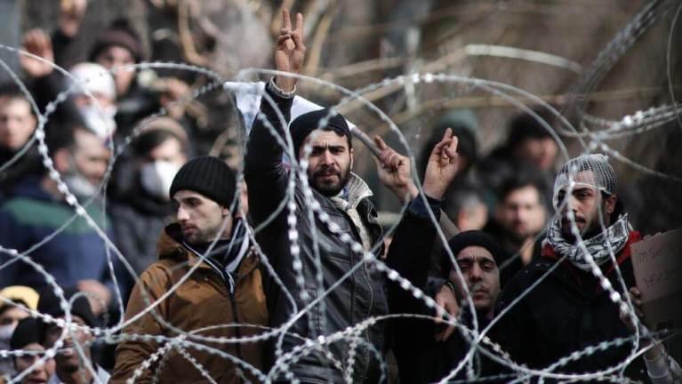 قبول اللاجئين في ولاية ألمانية
