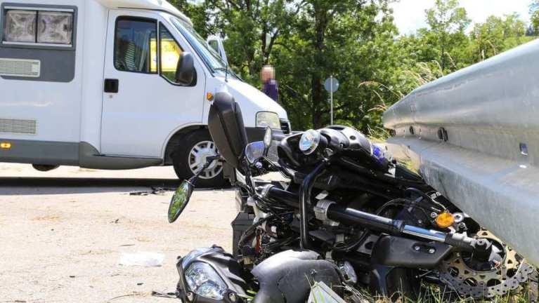 حادث مروري رهيب في منطقة ألمانية
