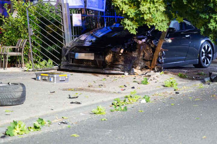 حادث شنيع في مدينة ألمانية