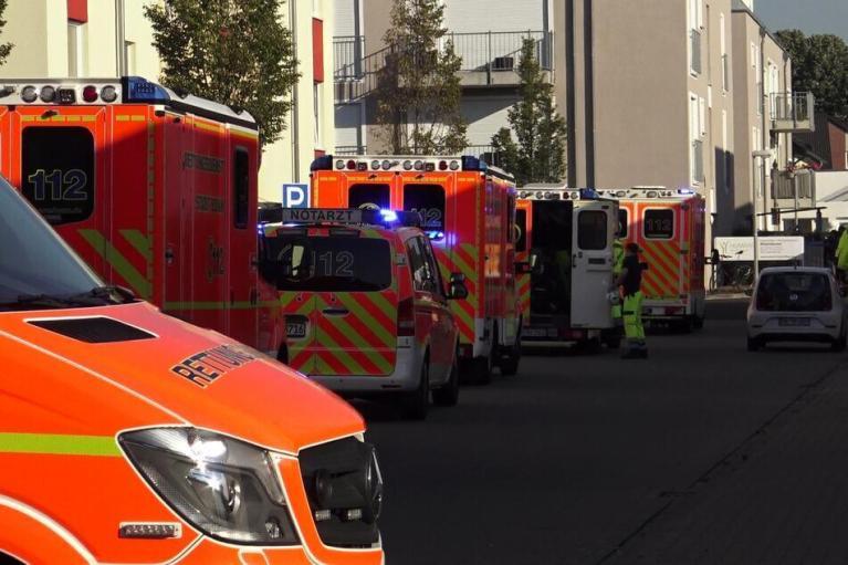 اندلاع حريق في دار رعاية المسنين في مدينة ألمانية